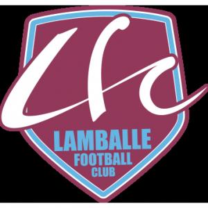 Logo lamballe FC