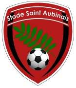 Logo Stade St Aubinais