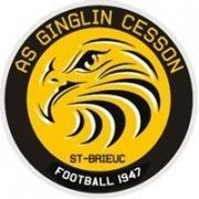 Logo St Brieuc Ginglin