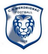 Logo CS Merdrignac