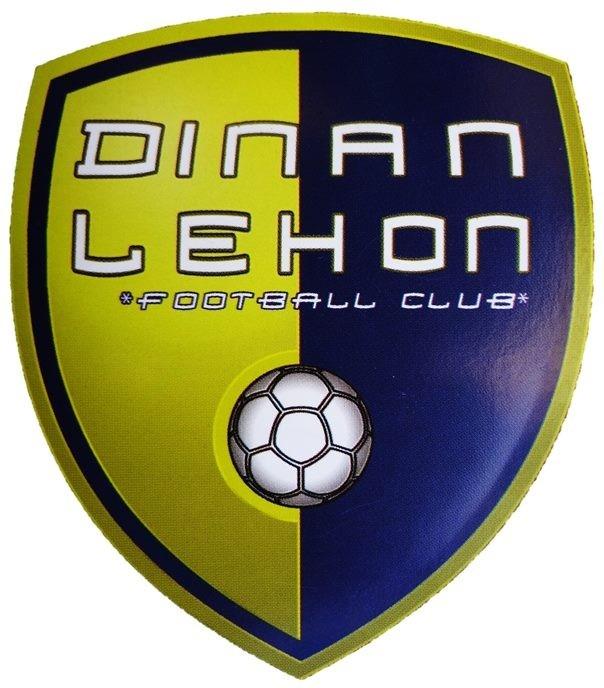 Logo Dinan Léhon FC