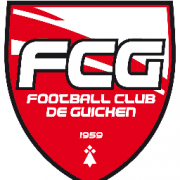 Logo Guichen Football Club
