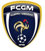 Logo Football Club Guipry Messac