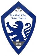 Logo Loudeac St Bugan