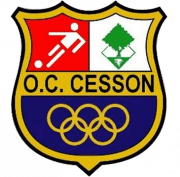 Logo Cesson OC