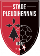 Logo Pleudihen Stade
