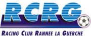 Logo Racing Club Rannee La Guerche