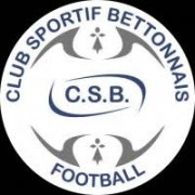 Logo Betton CS