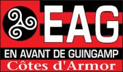Logo EA Guingamp