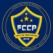 Logo FC COTE DE PENTHIEVRE