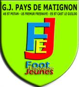 Logo GJ Pays de Matignon