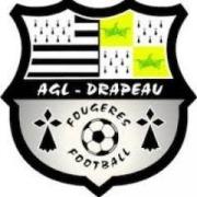 Logo Fougères AGL