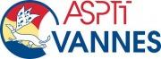 Logo ASPTT Vannes