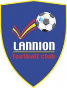Logo Lannion FC