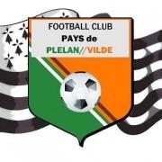 Logo Plelan Vilde