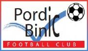 Logo Pordic Binic FC
