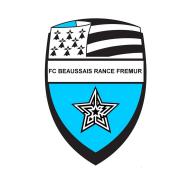 Logo FC BEAUSSAIS RANCE FREMUR