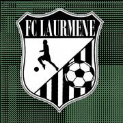 Logo FC LAUREMENE