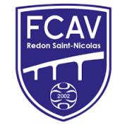 Logo REDON FCAV