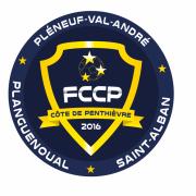 Logo ST ALBAN FCCP