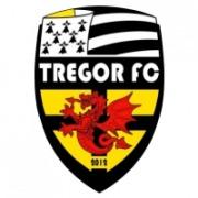 Logo TREGUIER TREGOR FC