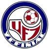 Logo UF YFFINIAC