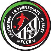 Logo Plemet Centre Bretagne FC