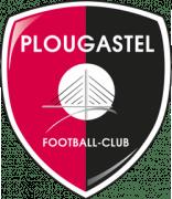 Logo Plougastel FC